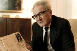 Fritz Bauer, un héros allemand Burghart Klaussner photo 2 sur 4