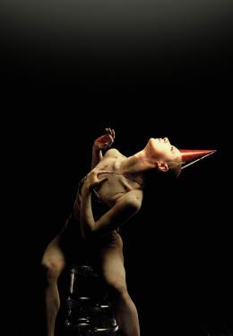 Mr. Gaga, sur les pas d'Ohad Naharin photo 1 sur 8