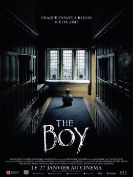 photo 12/12 - The Boy - © Metropolitan FilmExport