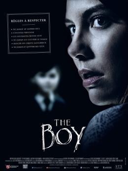 photo 11/12 - The Boy - © Metropolitan FilmExport