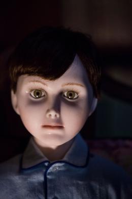 photo 2/12 - The Boy - © Metropolitan FilmExport