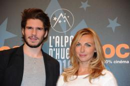 Am�lie Etasse 19�me Festival International du Film de Com�die de l'Alpe d'Huez 2016 photo 4 sur 7