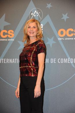 Michèle Laroque 19ème Festival International du Film de Comédie de l'Alpe d'Huez 2016 photo 4 sur 66