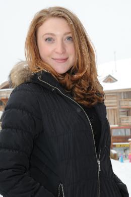 Sarah Stern 19ème Festival International du Film de Comédie de l'Alpe d'Huez 2016 photo 2 sur 22