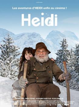 photo 18/18 - Heidi - © Studio Canal