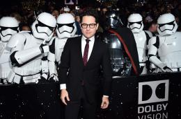 photo 20/64 - Première du film Star Wars - Le Réveil de la Force à Los Angeles - Star Wars VII : la première du film à Los Angeles - © Disney