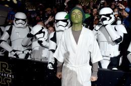 photo 62/64 - Première du film Star Wars - Le Réveil de la Force à Los Angeles - Star Wars VII : la première du film à Los Angeles - © Disney