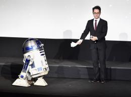 photo 57/64 - Première du film Star Wars - Le Réveil de la Force à Los Angeles - Star Wars VII : la première du film à Los Angeles - © Disney
