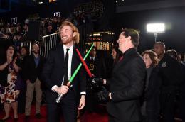 photo 16/64 - Première du film Star Wars - Le Réveil de la Force à Los Angeles - Star Wars VII : la première du film à Los Angeles - © Disney