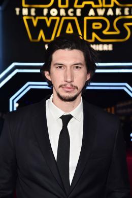 photo 26/64 - Première du film Star Wars - Le Réveil de la Force à Los Angeles - Star Wars VII : la première du film à Los Angeles - © Disney