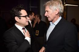 photo 64/64 - Première du film Star Wars - Le Réveil de la Force à Los Angeles - Star Wars VII : la première du film à Los Angeles - © Disney