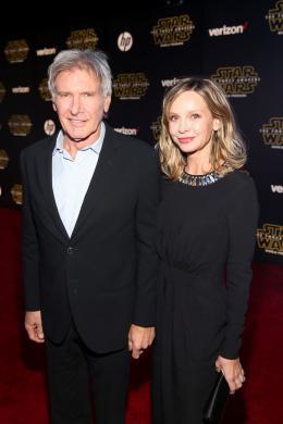 photo 21/64 - Première du film Star Wars - Le Réveil de la Force à Los Angeles - Star Wars VII : la première du film à Los Angeles - © Disney