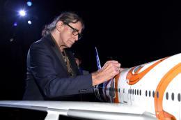 photo 59/64 - Première du film Star Wars - Le Réveil de la Force à Los Angeles - Star Wars VII : la première du film à Los Angeles - © Disney