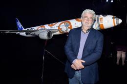 photo 49/64 - Première du film Star Wars - Le Réveil de la Force à Los Angeles - Star Wars VII : la première du film à Los Angeles - © Disney