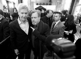 photo 19/64 - Première du film Star Wars - Le Réveil de la Force à Los Angeles - Star Wars VII : la première du film à Los Angeles - © Disney