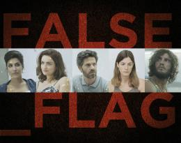 photo 45/58 - False Flag - Saison 1 - © Canal +