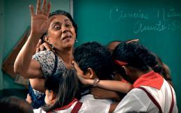 photo 4/8 - Alina Rodriguez - Chala, une enfance cubaine - © Bodega Films