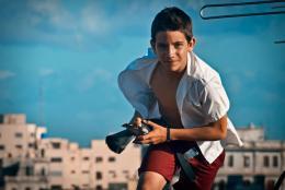 Armando Valdés Freire Chala, Une enfance cubaine photo 2 sur 4