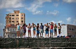 Chala, une enfance cubaine photo 3 sur 8