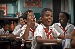 Armando Valdés Freire Chala, Une enfance cubaine photo 3 sur 4
