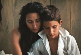 Chala, une enfance cubaine Yuliet Cruz, Armando Valdés Freire photo 6 sur 8