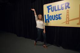 Candace Cameron-Bure La Fête à la Maison : 20 ans après photo 7 sur 12