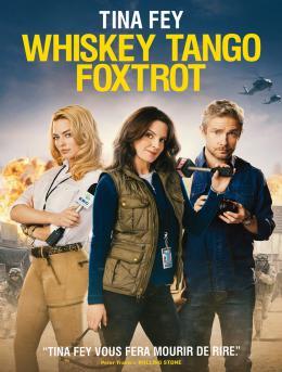 photo 12/13 - Whiskey Tango Foxtrot - © Universal Pictures Vidéo