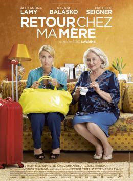 photo 24/24 - Retour chez ma Mère - © Pathé Distribution