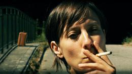photo 3/17 - Sandrine Nicolas - Juste après les Larmes - © Cinéma Saint-André des arts