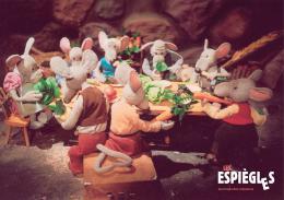 photo 4/5 - Les Espiègles - © Cinema Public Films