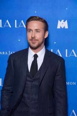 photo 42/75 - Ryan Gosling - Avant-première à Paris - La La Land - © SND