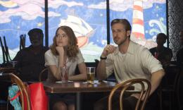 photo 36/75 - Emma Stone, Ryan Gosling - La La Land - © SND