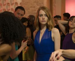 photo 12/75 - Emma Stone - La La Land - © SND