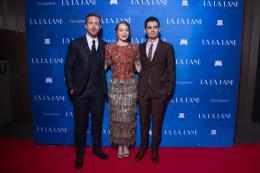 Damien Chazelle La La Land - Avant-première à Paris photo 1 sur 12