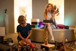 photo 11/29 - Martina Stoessel, Mercedes Lambre - Tini - La Nouvelle Vie de Violetta - © Walt Disney Pictures