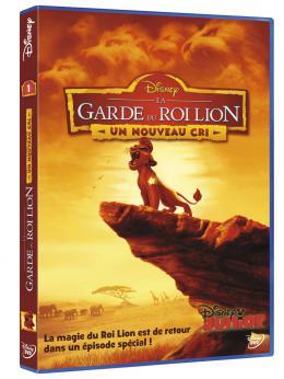 photo 3/3 - La Garde du Roi Lion - Un Nouveau Cri - © Disney