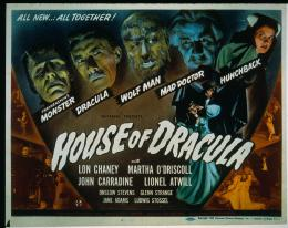 photo 23/27 - La Maison de Dracula - © Elephant