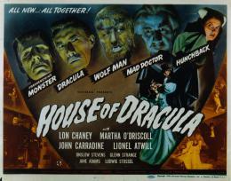 La Maison de Dracula photo 9 sur 27