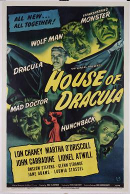 photo 11/27 - La Maison de Dracula - © Elephant