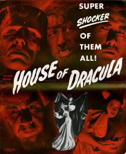 La Maison de Dracula photo 8 sur 27