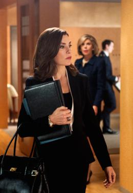 photo 1/7 - The Good Wife - Saison 6 - © Sony Pictures Home Entertainment