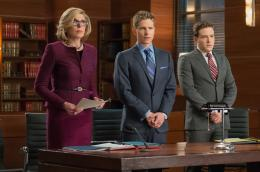photo 7/7 - The Good Wife - Saison 6 - © Sony Pictures Home Entertainment