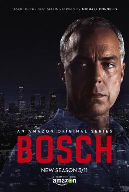 Bosch - Saison 2 photo 1 sur 1