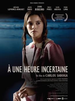 photo 17/17 - À Une Heure Incertaine - © Alfama Films