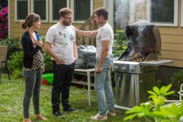 photo 7/23 - Rose Byrne, Seth Rogen, Zac Efron - Nos Pires Voisins 2 - © Universal Pictures International France