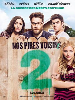 photo 23/23 - Nos Pires Voisins 2 - © Universal Pictures International France