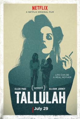 photo 8/8 - Tallulah - © Netflix