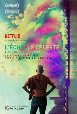 photo 11/11 - L'Échelle Céleste - © Netflix