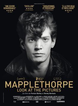 Mapplethorpe photo 5 sur 5