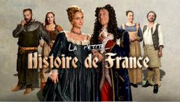 photo 8/9 - La Petite Histoire De France - Saison 1 - © M6 Vidéo